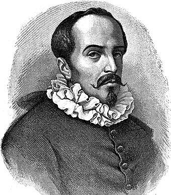 Juan Ruíz de Alarcón