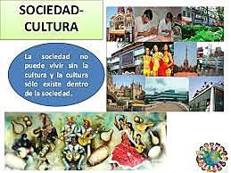 Encuentros de Cultura y sociedad