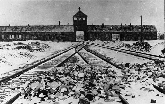 Holocaust.