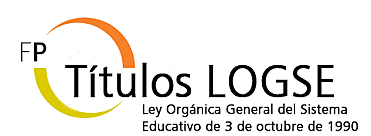 Ley Orgánica General del Sistema Educativo (LOGSE),