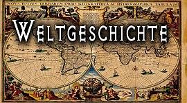 Weltgeschichte - von Ötzi bis 2019 timeline