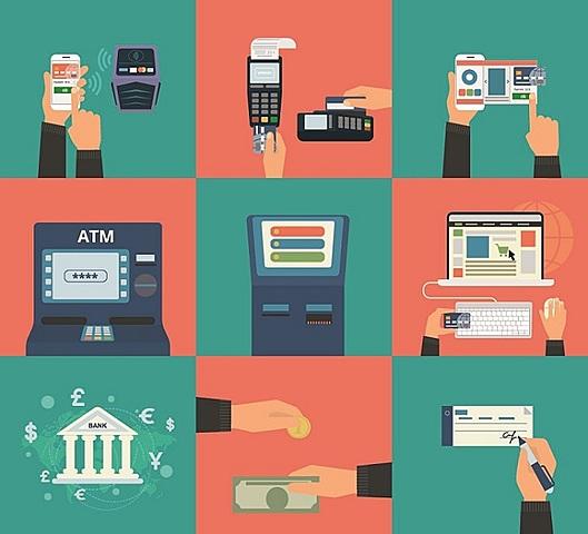 El boom Metodos de pago alternativos