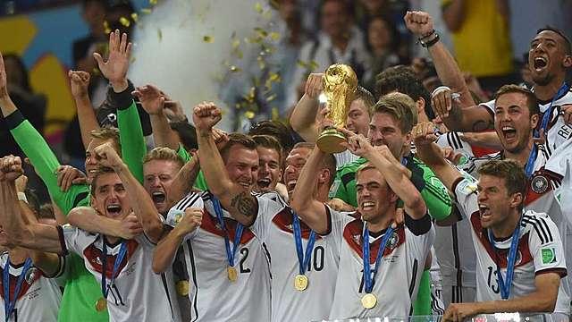 WM - Weltmeisterschaft