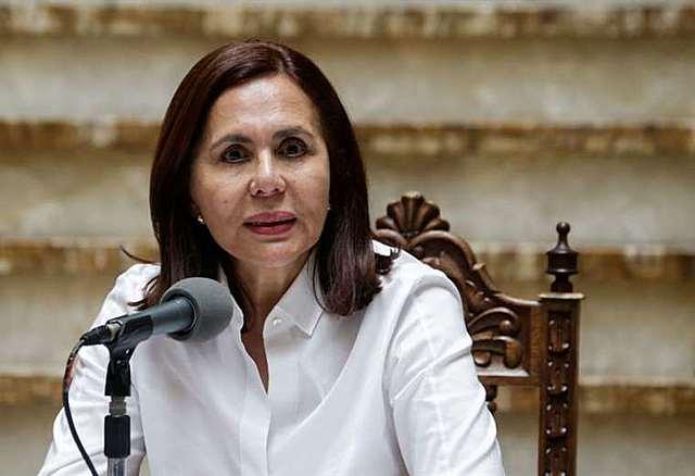 Cancillería facilitará salvoconductos para que 24 políticos del MAS puedan salir a México