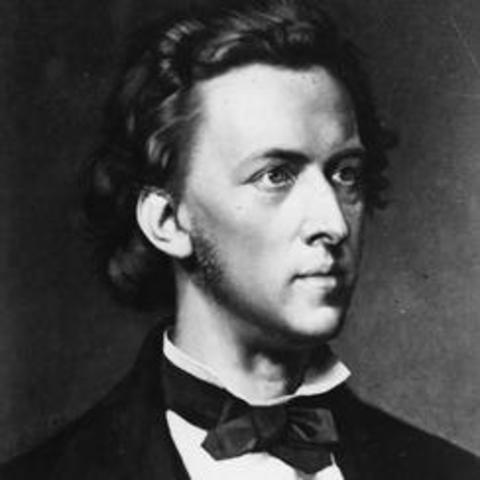 Federic Chopin Makes his Debut