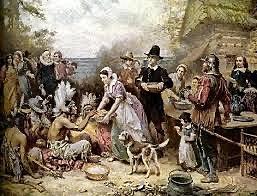 Primera Colonia Británica en América
