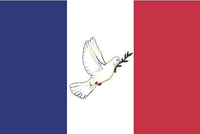 Paz en Francia