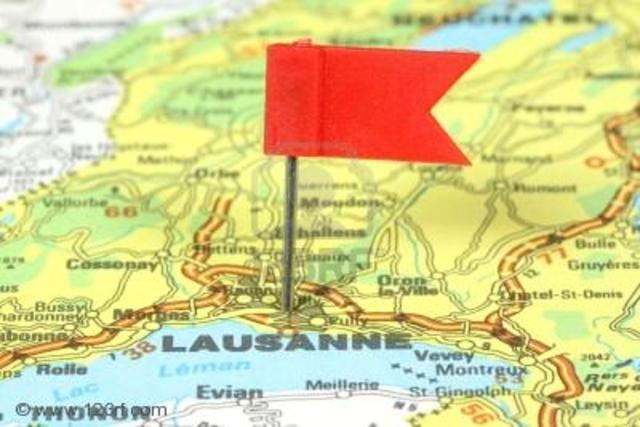 BRP Opens Its European Headquarters In Switzerland