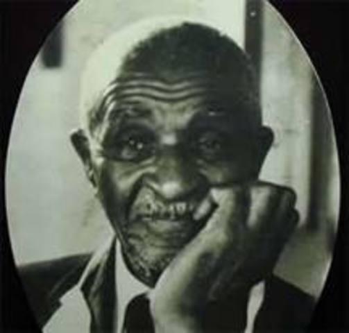 George Washington Carver Foundation
