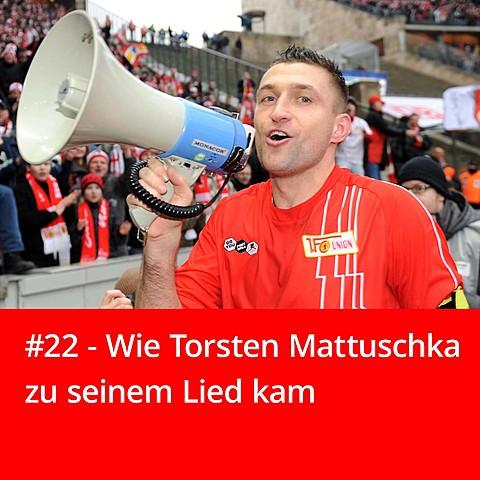 #22 – Wie Torsten Mattuschka zu seinem Lied kam