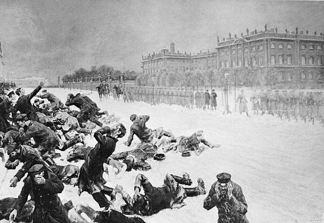 Russian Revolution of 1905