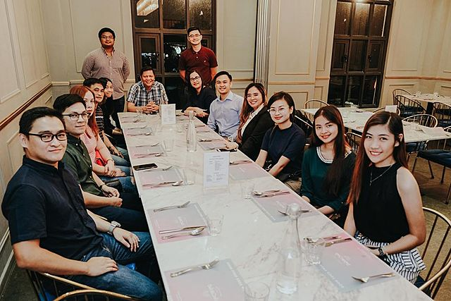 LifeRisks Anniversary Dinner and Thanksgiving Celebration