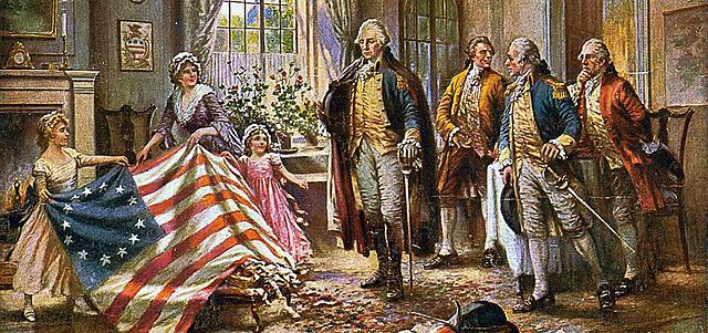 Declaración de Independencia de EEUU