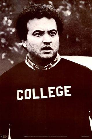Dicks College Life