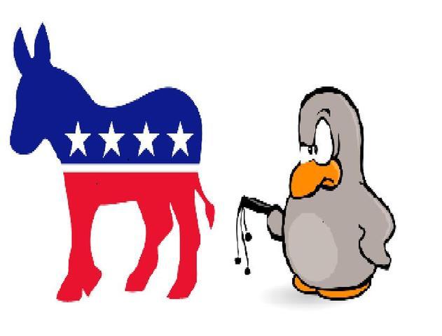 Democratic Whip