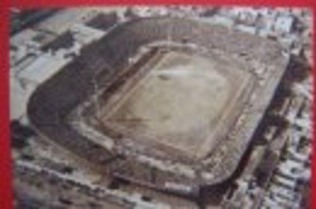 Campeonato Sudamericano de Selecciones 1946, sede: ARG campeón: ARG