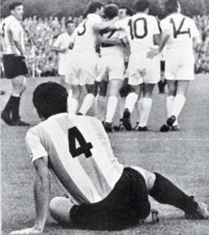 Campeonato Sudamericano de Selecciones 1959, sede: ARG campeón: ARG