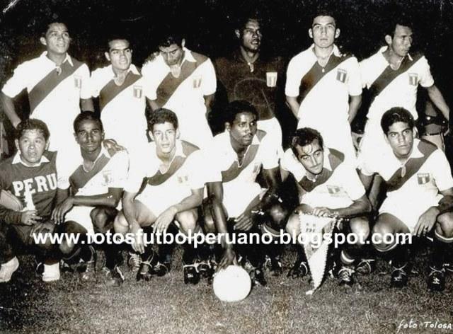Campeonato Sudamericano de Selecciones 1959, sede: ECU campeón: URU
