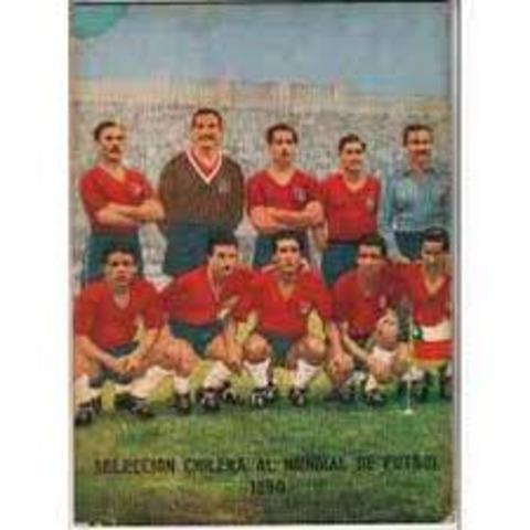 Campeonato Sudamericano de Selecciones 1967, sede: URU campeón: URU