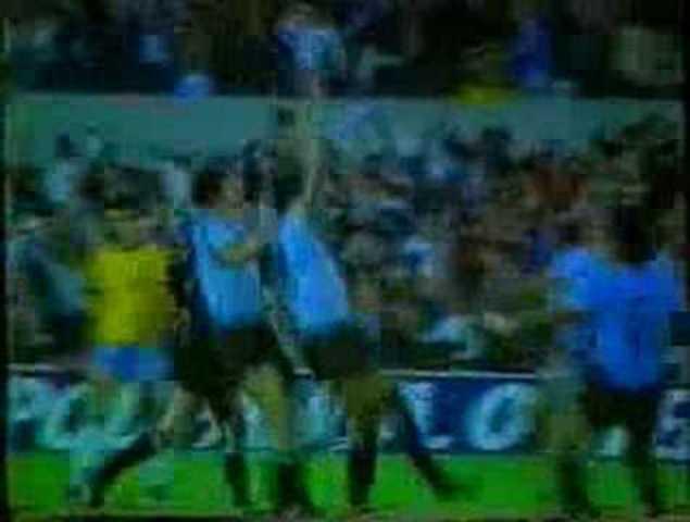 Copa América 1983, sin sede fija, campeón: URU