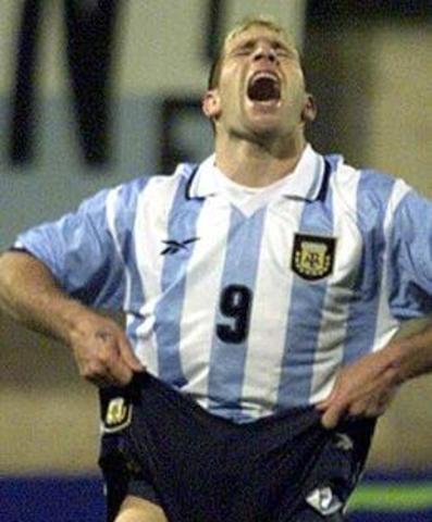 Copa América Paraguay 1999, campeón: BRA
