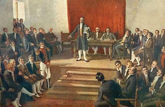 Segundo Congreso Continental