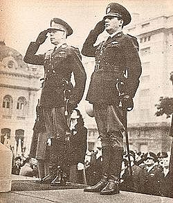 Golpe Militar de 1943