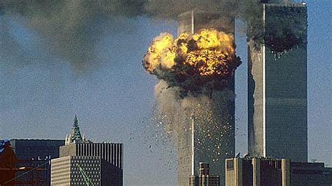 Los atentados del 11s marcan la historia