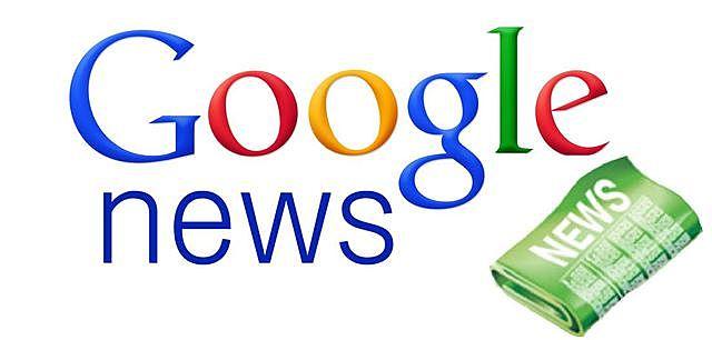 Nace Google News
