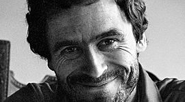 Ted Bundy liv og død timeline