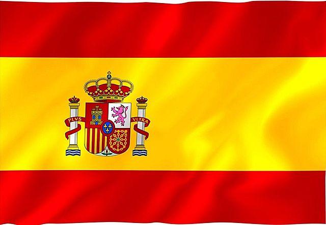 1/3 de conectados en España