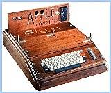 Microcomputadora Apple I
