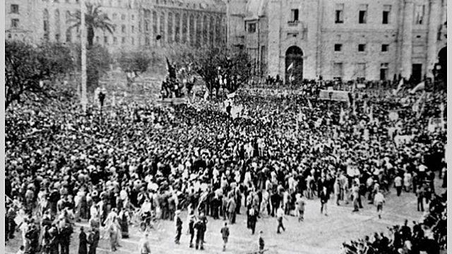 Día de la Lealtad Peronista