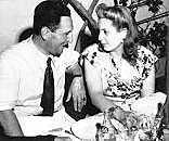 Casamiento de Perón y Evita