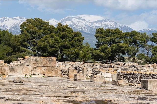 Civilización minoica