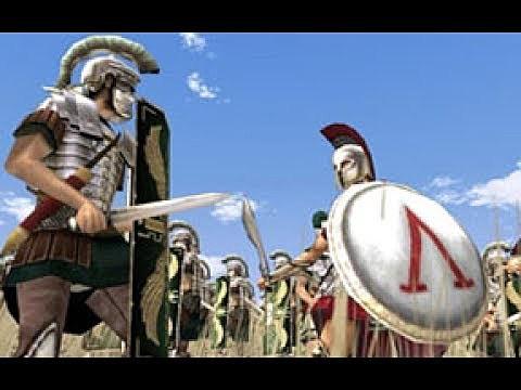 La Grecia Romana