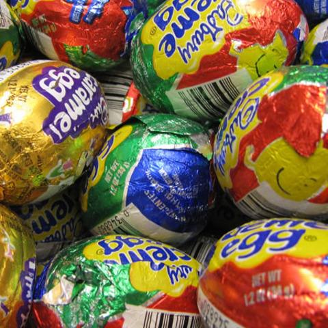 Easter holidays start