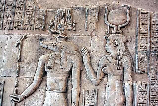 Dinastía ptolemaica de Egipto