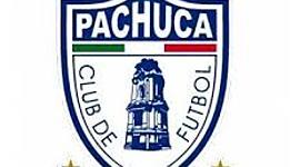 C.F PACHUCA timeline