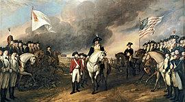 The American Revolution - Norton timeline