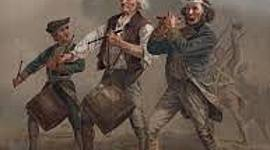 American Revolution Armstrong timeline