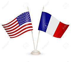 Las tropas francesas ayudan a los americanos