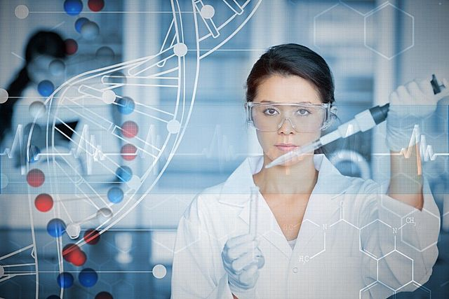 Рождение генетики как науки
