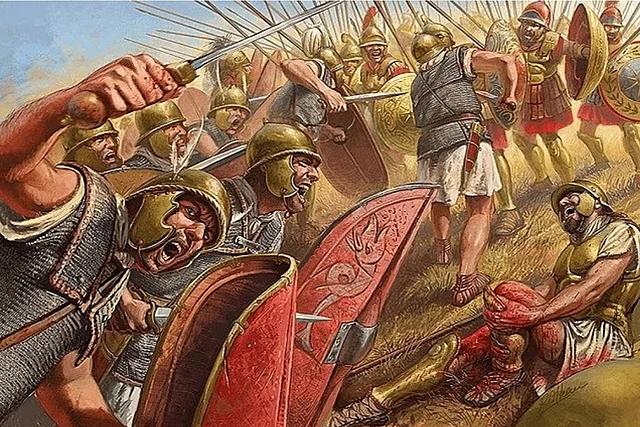Guerras macedónicas