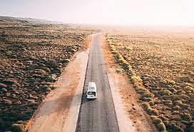 My first roadtrip