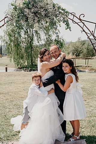 Casament dels meus pares