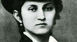 Ольга Кобилянська (біографія) timeline
