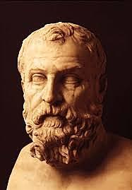 Solon reforma la constitución de Atenas