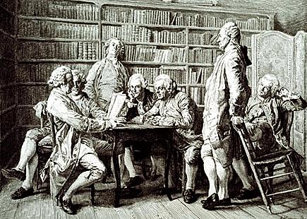 The Enlightenment Literature