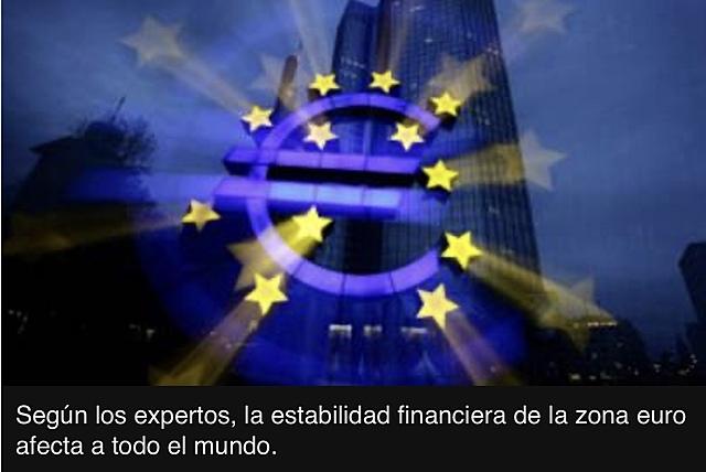 FET ECONOMIC -CRISIS DE L'EURO